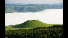 Incredible Tourism at Kumamoto, Japan