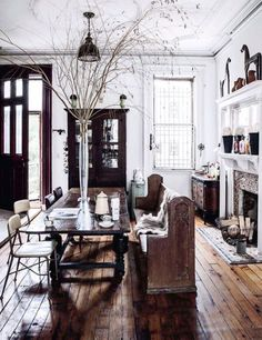 How Personal Touches Improve a Home | Repurposed Antiques | Motley Decor