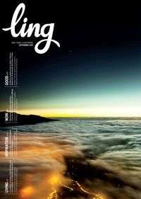 Ling Magazine | Inflight magazine for Vueling | September 2010