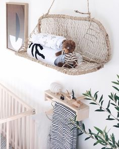 9 Startling Unique Ideas: Wicker Heart With Lights wicker bag design.Wicker Living Room Built Ins wicker kitchen home. Ikea Nursery, Nursery Room, Girl Nursery, Nursery Decor, Baby Bedroom, Kids Bedroom, Bedroom Small, Bedroom Ideas, Ikea Spice Rack