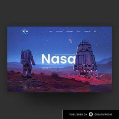 List of Website Design Inspiration for Designers PSDJunction Graphisches Design, Web Ui Design, Page Design, Creative Design, Website Design Layout, Web Layout, Layout Design, Web Design Examples, Web Design Quotes