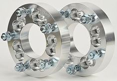 """9//16/"""" 4 wheel adapter 8x6.5/"""" to 8x170MM CB 126.15mm thickness 1/"""" 25mm"""