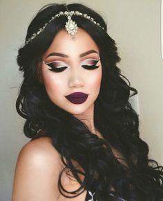Belleza en oscuro