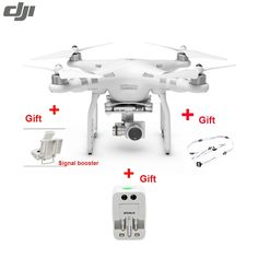797.00$  Buy now - http://ali1m3.worldwells.pw/go.php?t=32438244443 - 100% Original DJI Phantom 3 Advanced FPV camera drone with 1080p Camera rc helicopter with Brushless Gimble GPS system