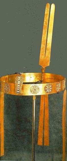 Princess Sithathoryunet's tiara