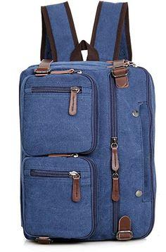 c51c983a1283 Clean Vintage Laptop Hybrid Backpack. Toptenthebestreviews · Top 10 Best  Backpacks ...