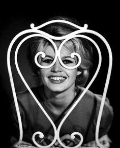 Brigitte Bardot♥