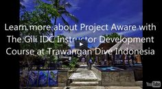 Project AWARE Test on the PADI IDC Gili Islands - Check what you know about the environment and take the Project AWARE test compiled by the PADI IDC Gili Islands team.