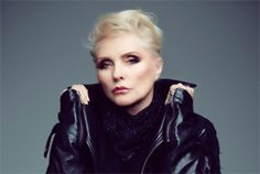 Blondie – Debbie Harry interview  By Nina Myskow , Wednesday 23 April 2014 Debbie Harry talks to Nina Myskow about performing with her former partner Chris Stein at Glastonbury Festival, being adopted, living alone and keeping rabbits in New York