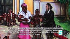 Los cascos urbanos hablan: Cabo Rojo (1/3)