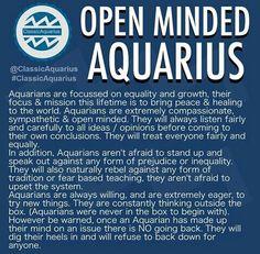 Aq open mind