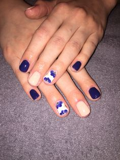 Flower 💙 My Nails, Flowers, Beauty, Royal Icing Flowers, Beauty Illustration, Flower, Florals, Floral, Blossoms