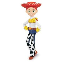 Toy Story Jessie The Yodeling Cowgirl $66.80