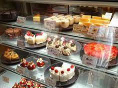 ケーキ屋 ショーケース - Google 検索