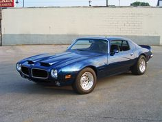 70 FireBird Paint Color ghost flames