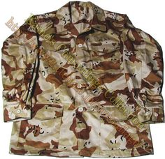 """Japanese Air Force Desert Pattern (from the Gulf War)  Looks very similar to the US """"Chocolate Chip"""" pattern..."""