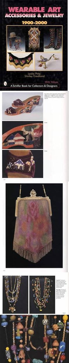 Price Guides and Publications 171122: Vintage Womens Jewelry And Accessories Collector Guide Incl Purses Hats More -> BUY IT NOW ONLY: $39.95 on eBay!