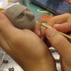 A capital brasileira recebeu, no dia 23 de junho (domingo) o curso de escultura de personagem em toy art do paulistano Caio Morel pelo Zupi Academy