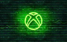 pinnavid on neon! in 2020 | xbox logo, xbox, gaming