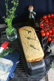 Angie's Recipes . Taste Of Home: Quark Oatbran Bread