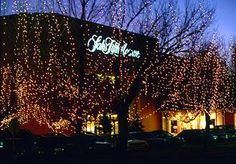 Saks Fifth Ave at Utica Square, Tulsa, Ok
