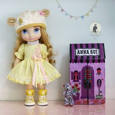 For Disney animator doll 16""