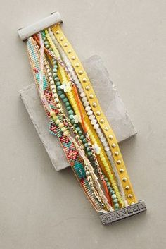 Hipanema Aloha #Bracelet #anthrofave