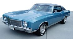 1970 Monte Carlo Photo Gallery Classic Cars Chevy Chevrolet Monte Carlo Monte Carlo