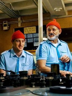 - Why didn't you ever try to contact me?   - Because I hate fathers, and I never wanted to be one. (The Life Aquatic with Steve Zissou)
