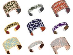 Beauty By Lou: Les Georgettes : le bracelet personnalisé, cadeau parfait !