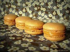 Macarons carambar