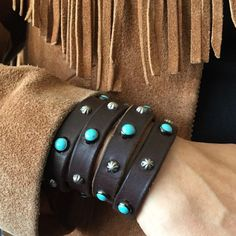 Adjustable Narrow Snap Bracelet