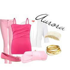 Updated Princesses - Polyvore