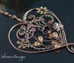 By Cathy Heery, Intrinsic Designs