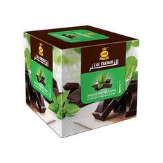 Al Fakher Chocolate with Mint Shisha