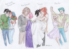 The Couples.