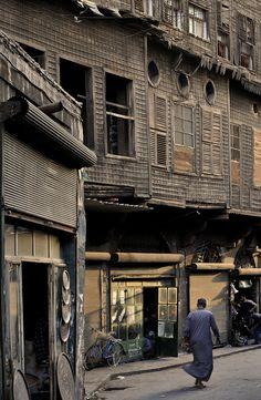 :( Aleppo | #Syria (by FOKS Creative House) Before...