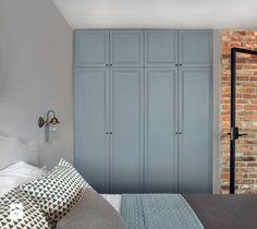 Apartament do wynajęcia na krakowskim Kazimierzu - Sypialnia, styl eklektyczny - zdjęcie od double look design design | home | bedroom | inspiration | elegance | modern | design | vintage |