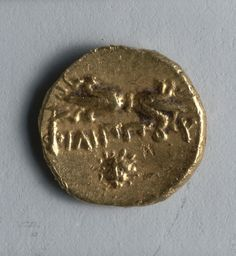 Stater, 359-336 BC Greece, Macedonia, Reign of Philip II  gold