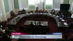 NYCC-PV-CH-COM_171016-131737.mp4 Basketball Court, Technology, Tech, Tecnologia