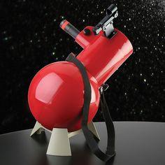 Astroscan Telescope Deluxe Package | Edmund Scientific