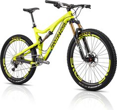 Check out this custom Bronson 1c from @SantaCruzBicycles