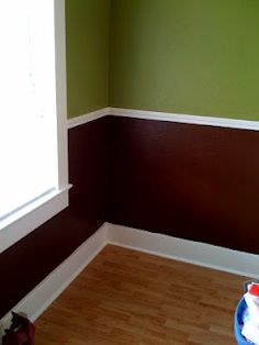 Kinda what I was thinking for baby room colors