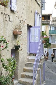 Provence - Lourmarin | Flickr: Intercambio de fotos