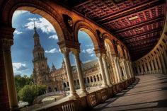Plaza de España - Sevilla & España