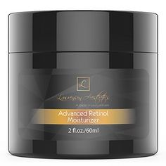 Advanced Retinol Moisturizer  Lawrenson Aesthetics A Leader in Luxury Skincare  Best Anti Aging Cream Lessens appearance of Fine Lines  Wrinkles Smooths  Softens Skin -- Find out more about the great product at the image link.(This is an Amazon affiliate link and I receive a commission for the sales)