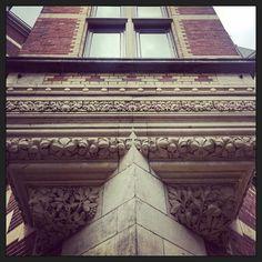 Het #Rijksmuseum; aan alle kanten mooi... ;-) #myview #Amsterdam #rust