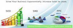 Working Procedure of Search Engine Optimization Company
