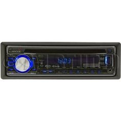 boss audio 650ua single din cd mp3 player receiver detachable front rh pinterest com