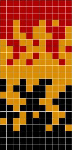 Novita Knitting Charts, Knitting Socks, Color Patterns, Knitting Patterns, Fair Isle Knitting, Knitting Projects, Needlepoint, Mittens, Knit Crochet
